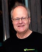 Anders Thuresson föreläsare och projektledare