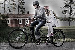 Mikael & Cecilia Källman Back