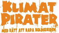 KlimatPirater -Med rätt att kapa koldioxiden!